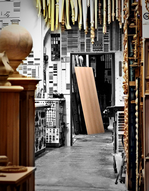 Antiques Arts and Interiors Firenze